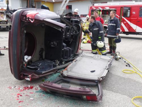 2014 - Weber Rescue