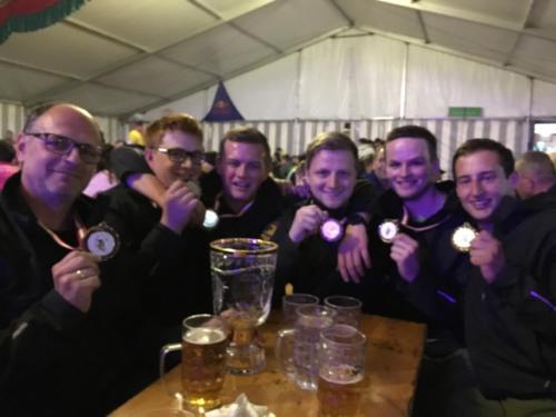 2019 - Kuppelcup Peilstein