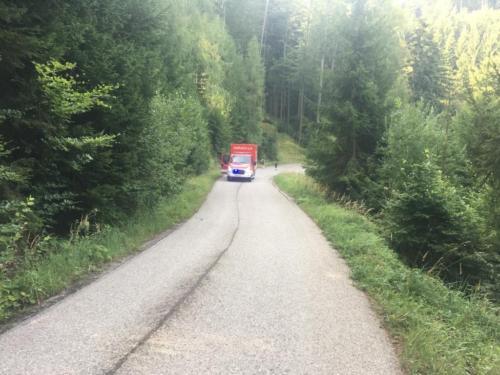 2019 - Ölspur Hongarstraße