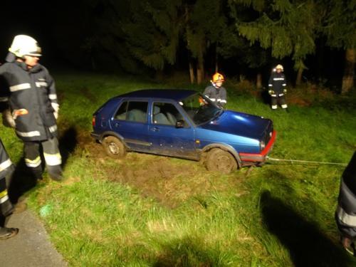 2014 - Fahrzeugbergung